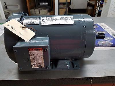 LEESON 116591.00  1.5 HP ELECTRIC MOTOR