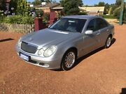 Mercedes Benz E240 Classic $7500 Lesmurdie Kalamunda Area Preview