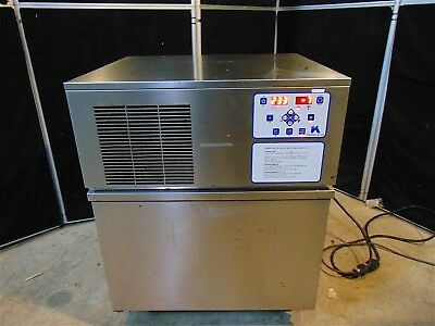 Thermo-kool Tk3-1 Blast Chiller Shock Freezer Self Contained-works Good-s3924