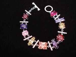 Park Lane Jewelry Center Stage Bracelet New!