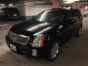 2006 Cadillac SRX V8 AWD(4x4), 2 owner, perfect service history