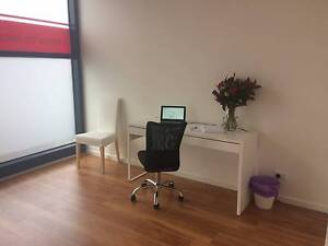 Bright and airy consult room in Hawthorn East Hawthorn East Boroondara Area Preview