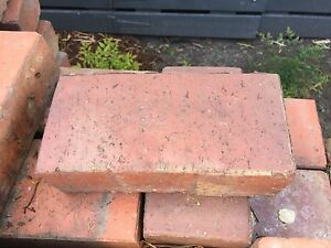 Paving bricks Blackburn Whitehorse Area Preview