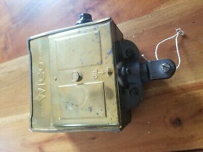 Fully Reconditioned Shiny Hot Wico Ek 573311 Style Hit Miss Stationary Engine