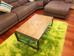 Coffee table West Ryde Ryde Area Preview