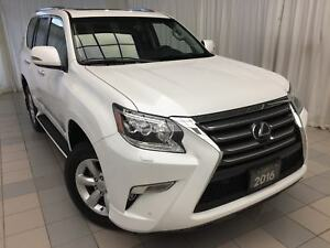 2016 Lexus GX 460 Technology Pkg