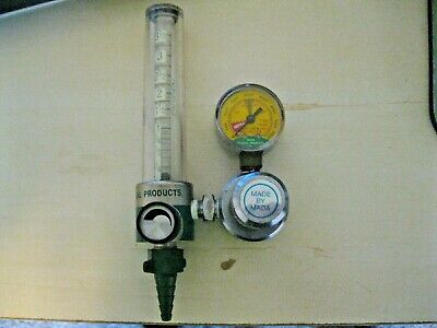 Mada Medical Products Oxygen Regulator