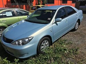 2006 Toyota Camry Altise low kms auto one owner Sunshine North Brimbank Area Preview