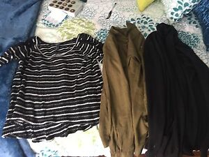 Women's clothes size small