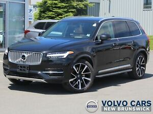 2017 Volvo XC90 Hybrid T8 PHEV Inscription AWD | FULL VOLVO W...