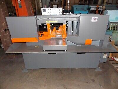 Hem H-90a Automatic Band Saw