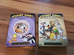 Looney Tunes DVD Sets