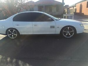 2003 holden commodore Thomastown Whittlesea Area Preview
