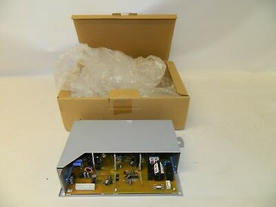 New Oem Canon Perfect Binder A1 Power Supply Board Nichicon 4h3-0147-000