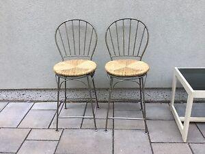 Chaise pour bar