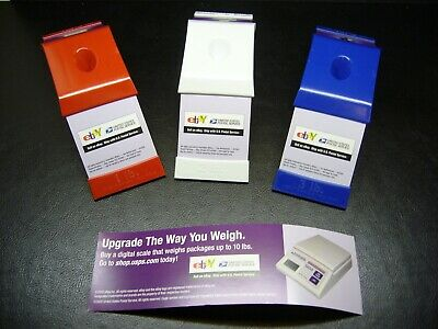 Usps Ebay - Stack And Weigh Scales