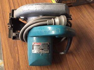 Various power tools East Victoria Park Victoria Park Area Preview