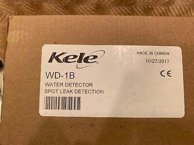 Kele Wd-1b Water Detector Spot Leak Detection