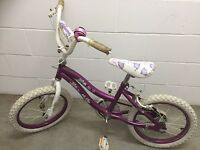 Girls bike great condition