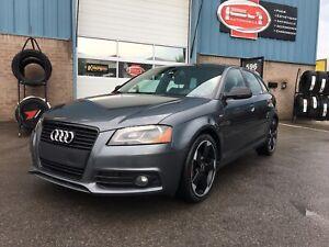 Audi a3 2013 s-line automatique