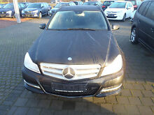 Mercedes-Benz C-Klasse T-Modell C 200 T CDI BlueEfficiency Aut