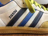 adidas custom made shoes