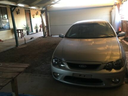 Ford bf xr6 Campaspe Area Preview