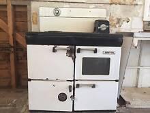 Rayburn 510 wood stove Moree Moree Plains Preview
