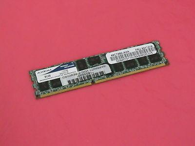 46C7482-AXA AXIOM Axiom IBM Supported 8GB Module # 46C7476, 46C7482 (FRU 92Y1219 ()