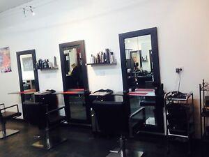 Ideally Located Hair Salon For Sale Thornbury Darebin Area Preview