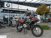 BMW R1200GS Adventure,Safety& Touring-Paket,3 Koffer