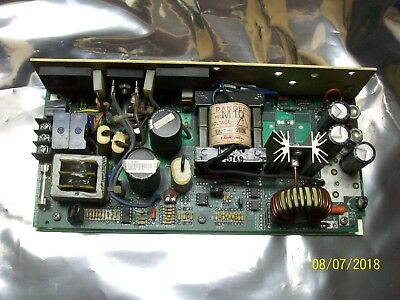 Deltron Power Supply 24v 12a Output V270d04