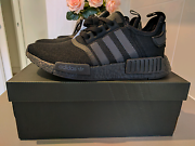 Adidas NMD_r1 Triple Black DS Campbelltown Campbelltown Area Preview