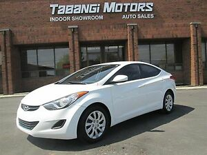 2012 Hyundai Elantra ACTIVE ECO | BLUETOOTH | AUX | USB |