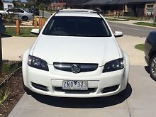2008 VE Omega Wagon Swap/Sell ASAP! Carrum Downs Frankston Area Preview