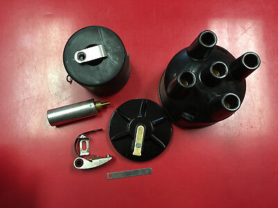 Farmall Tractor International H4 Magneto Coil Tune Up Repair Kit A B H M