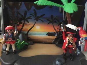 Playmobile pirate a vendre