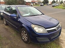 WRECKING 2005 AH HOLDEN ASTRA HATCH MANY PARTS AVAILABLE CHEAP!! Craigieburn Hume Area Preview