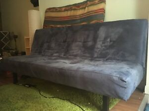 COUCH/FUTON - great condition, for sale