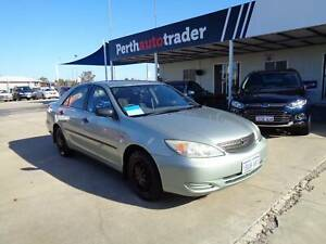 2003 TOYOTA CAMRY ALTISE SEDAN ONLY 132500 KMS !!!!!!!!!!! Kenwick Gosnells Area Preview