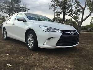 Toyota Camry 2017 Parap Darwin City Preview