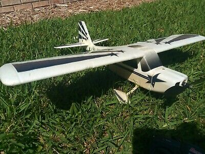 ares decathlon 350 RTF rc Airplane electric brushless