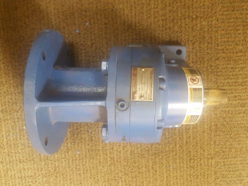 Sumitomo Gear Reducer Gearbox CNHJ-6085Y-29 29:1 RATIO