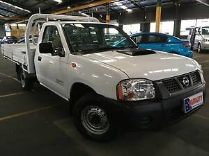 FROM$80p/wCREDIT PROBLEMS?NO DEPOSIT?JOB?ABN? NISSAN NAVARA UTE'S Murarrie Brisbane South East Preview