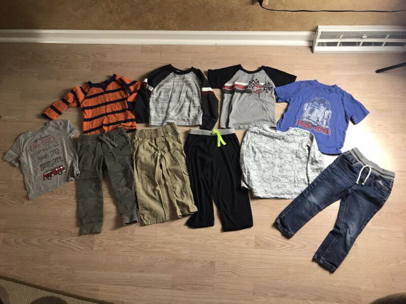Toddler Boys Clothing Lot 3t