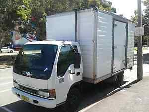 A MAN & A VAN 25 EXP removal, $75 ph min 2 hr = $150 Newcastle Newcastle Area Preview