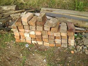 Bricks for free Mirboo North South Gippsland Preview