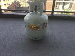 Gas Bottle Randwick Eastern Suburbs Preview
