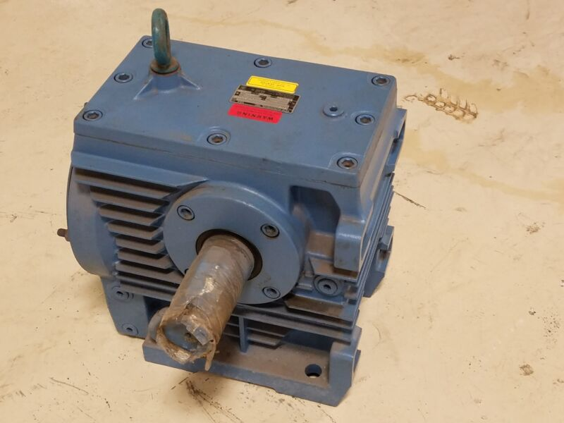 NEW Sew-Eurodrive 50.19 Ratio Gear Reducer 24300 In-Lb Torque Speed
