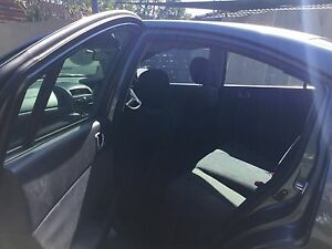 2007 Mitsubishi 380 Sedan Southport Gold Coast City Preview